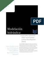 Informe Modelacion Numerica Lab