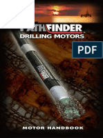 Pathfinder Motor Handbook