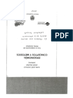El Trabajo ese oscuro objeto de la Ergonomia. Catherine Teiger.pdf
