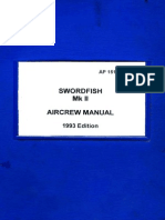 Fairey Swordfish MK II Manual