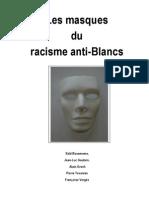 Masques Du Racisme