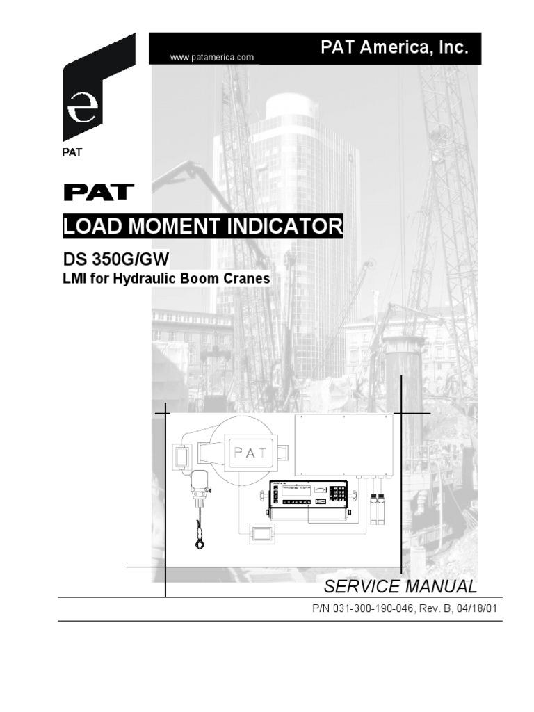 pat ds 350 wiring diagram wire data u2022 rh coller site Pat DS 350 Remanufactured Pat DS 350 Remanufactured