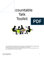 203 accountable talk toolkit 10-09