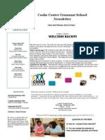 newsletter volume 1 14