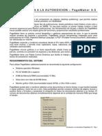 Adobe PageMaker 6.5