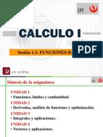 Ce13 201401 Sesion 1.1 Funciones Basicas
