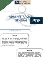 1.- GERENTES- ADMINISTRACIÓN