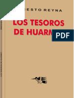 Los Tesoros de Huarmey - Ernesto Reyna Zegarra