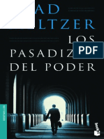 Los Pasadizos del Poder - Brad Meltzer.pdf