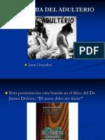 Anatomia del adulterio.ppt