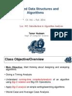 Lec 02 Intro Algorithms(2)