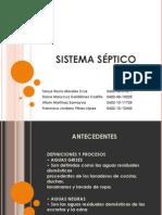 Sistema Séptico
