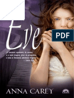 Anna Carey-Eve Vol.1