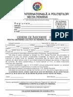 Cerere Inscriere Dec 2011