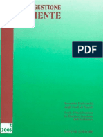 Book Ch. i Principi Del Diritio Ambientale - Da Slogan Politici a Diritto Positivo