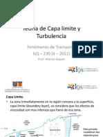 06-Teoria de Capa Limite-Turbulencia A