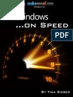 eBook Mempercepat Windows