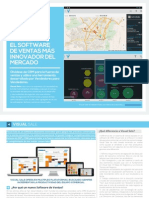 Software de Ventas Visual Sale (Venta Transaccional y Venta Consultiva)
