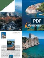 Chorwacja - Dubrovnik - Riviera and Islands (2007)