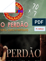 O PERDÃO