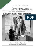 Los Centenarios - La Jornada