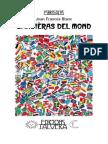 Joan Francés Blanc. Bandièras Del Mond
