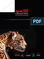 SME100 2014 Prospectus