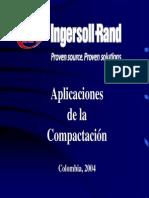 Compactación 2004