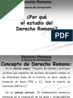 Muc1 02 RomanoI Introduccion