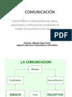 Como Comunicar