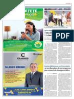 06-08-2014 Acuerdan plan de recompensa para casos de desaparecidos