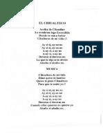 El Cihualteco by Jesus El Chuy Guzman