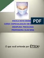 Ética e Enfermagem
