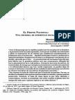 10. Archila - El Frente Nacional