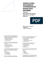 Board Exam AE Reviewer Volume II