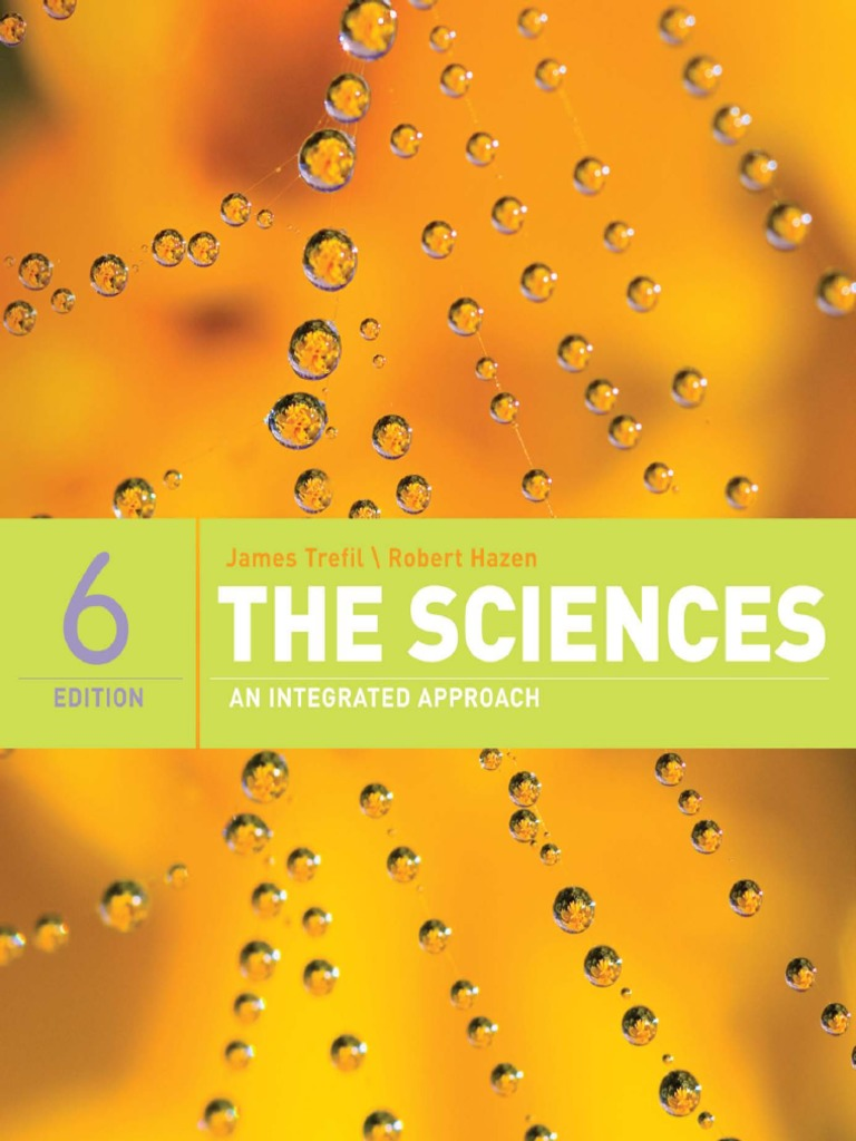 Sciences Integrated Approach 6 E 2009