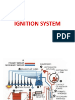 8 Ignition System