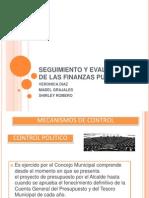 Indicadores de Gestión Financiera Pública (1)