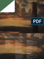 Digital Booklet - Aftermath