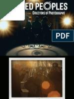 Digital Booklet - Directors of Photography
