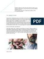 Txt Subiecte Blog