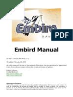 Em Bird Manual