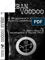 Urban Voodoo - A Guide to AfroCarribean Magic