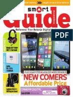 SmartGuide Agustus 2014