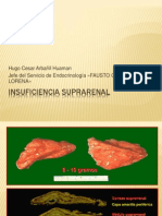 INSUFICIENCIA SUPRARENALFISIOP14