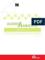 Agenda Ambiental GRL
