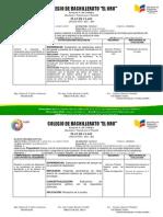 Plan de Clase Informatica 2014-2015 Alvear