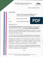 Resolucion No. 1 Liga Dominicana de Futbol (1)