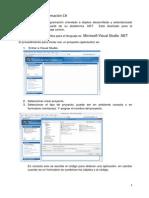 Apuntes de Lenguaje de Programación C