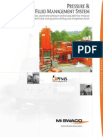 Pressure & Fluid Management System